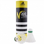 Воланы Adidas N300 Training-Slow